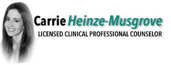 Carrie Heinze-Musgrove, MA, LCPC