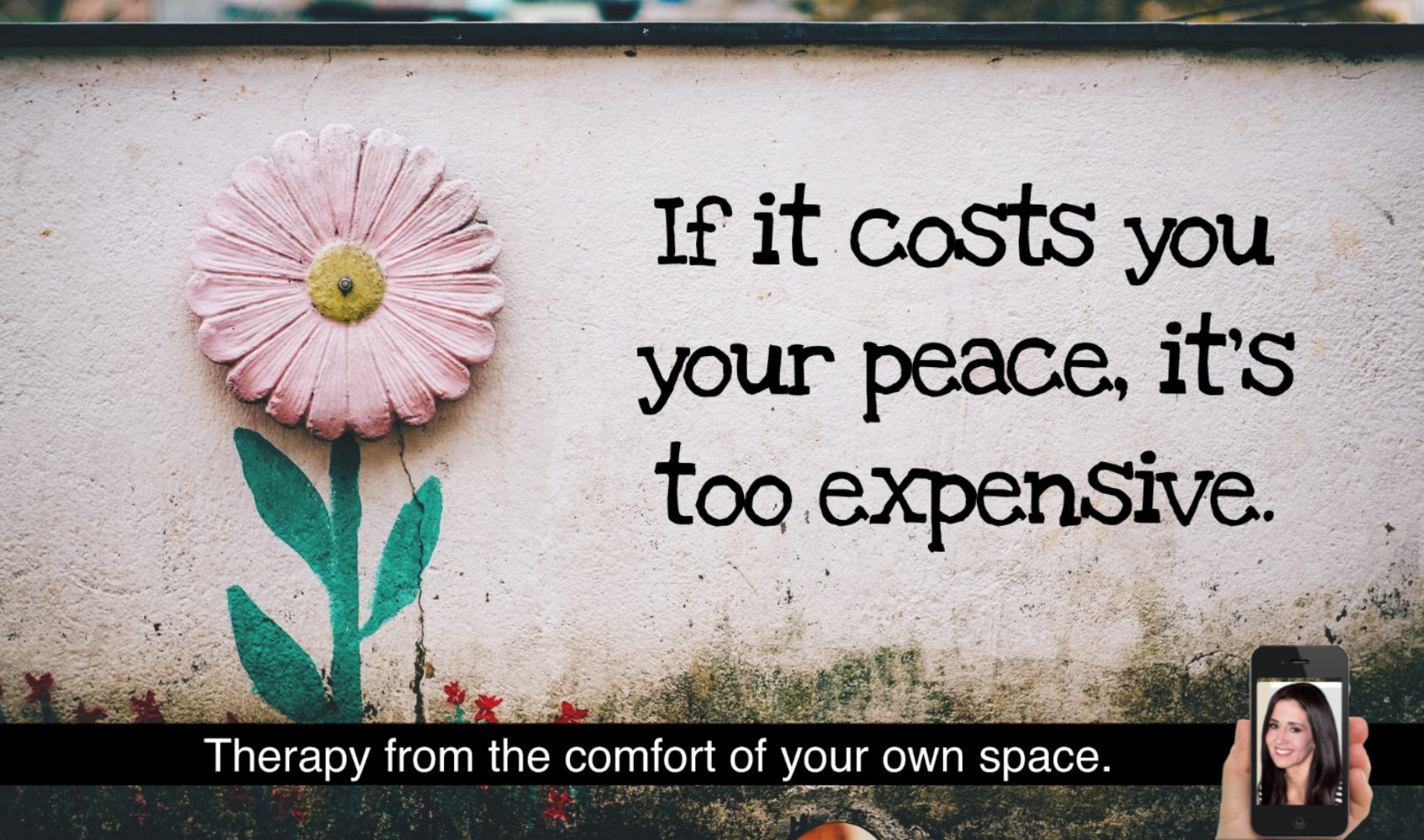 The Cost of Peace.